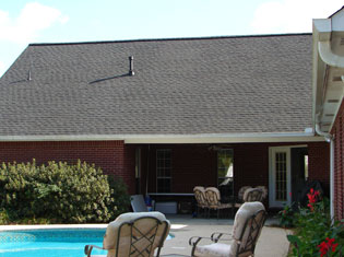 Mississippi Professional Roofers Cross Roofing